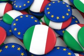 Долговой кризис в Италии