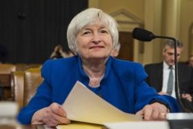 Йеллен: ФРС может