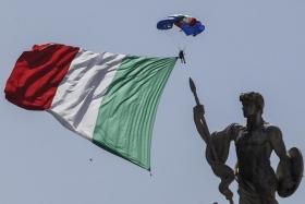Власти Италии хотят