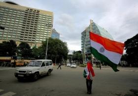Инфляция в Индии в