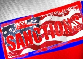 США: санкции останутся в