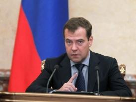 Медведев: новые санкции