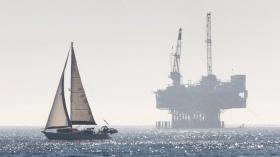 BP: нефтяной отрасли