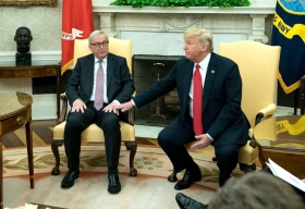 Юнкер: ЕС сократит