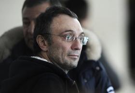 Прокуратура Франции