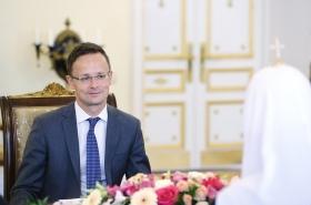 МИД Венгрии: Венгрия