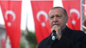 Турция оказалась во