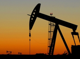 Прогноз: нефть увидит