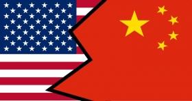 Китай разрушает союз США