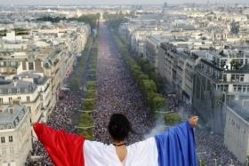 Франция считает