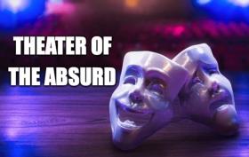 Театр абсурда в