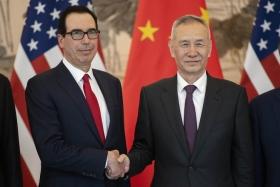 США и Китай согласовали