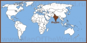 Индия найдет замену