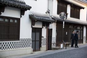 В Японии пустует каждый