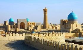 BCG: Узбекистан стал