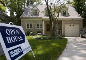 Продажи вторичного жилья