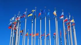 Выборы в Европарламент: