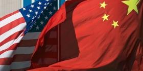 Товарооборот США и КНР в