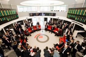Лондонская биржа