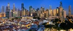 Топ-10 городов мира с