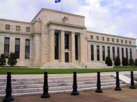Как ФРС обошлась без