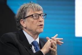 Основатель Microsoft