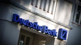 Клиенты Deutsche Bank