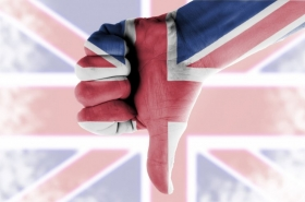 Экономика Британии в