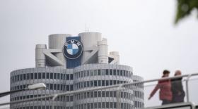 BMW и Tencent откроют в