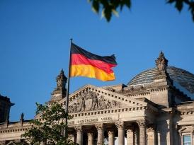 ВВП Германии сокращается