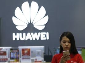 Huawei тайно помогла