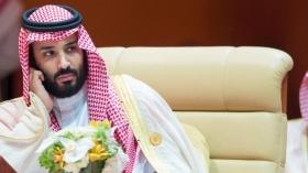 Большая ложь Саудовской