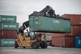 Бойкот обрушил импорт