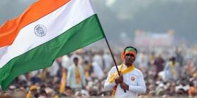 Экономика Индии в