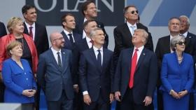 Трамп делает ставку на
