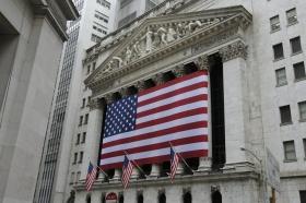 Рынок США. То вниз, то