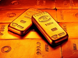 Золото: покупать по