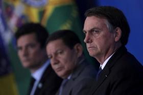 Президент Бразилии