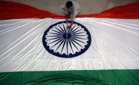 Рост ВВП Индии