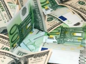 Доля доллара в резервах