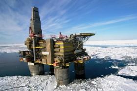 Добыча нефти и газа в
