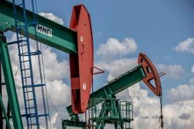 Цены на нефть ускорили