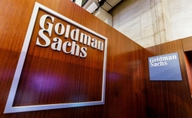 Чистая прибыль Goldman