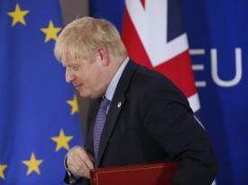 Чем сделка по Brexit