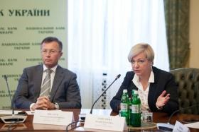 На Украине арестовали