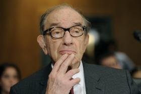 Гринспен считает