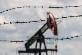 Нефтегазовые компании