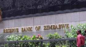 ЦБ Зимбабве объявил о