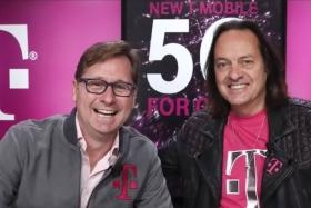 Глава T-Mobile уйдет в