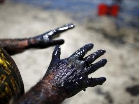 Рынок нефти: обвал